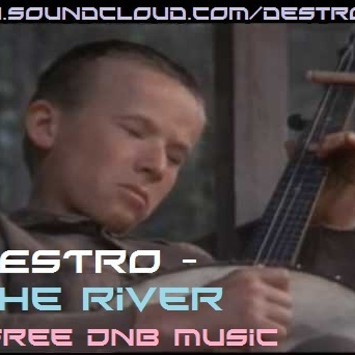 Destro - The River [FORTHCOMING SCHEDULE ONE RECORDINGS]