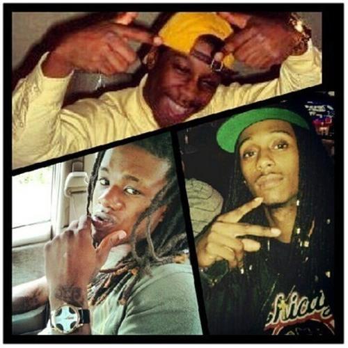 That's My hoe 2 Ft. Slick B, J-Young & La Boop