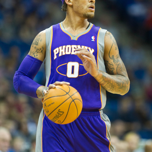 Michael Beasley, 2009 All-Star Game