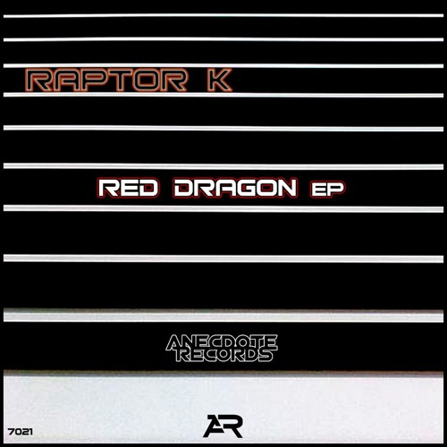 Raptor K - Tracks out @ Anecdote Records