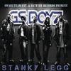 Stanky Legg Remix