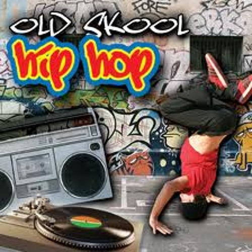 Hip Hop Again - made with garageband on ipad