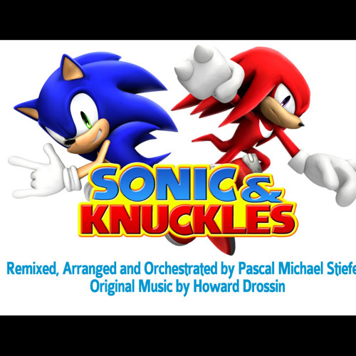 Flying Battery Zone Remix  - Sonic & Knuckles (Plasma3Music)