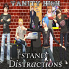 Stand - Joshua Lee (Trent) | Vanity High OST