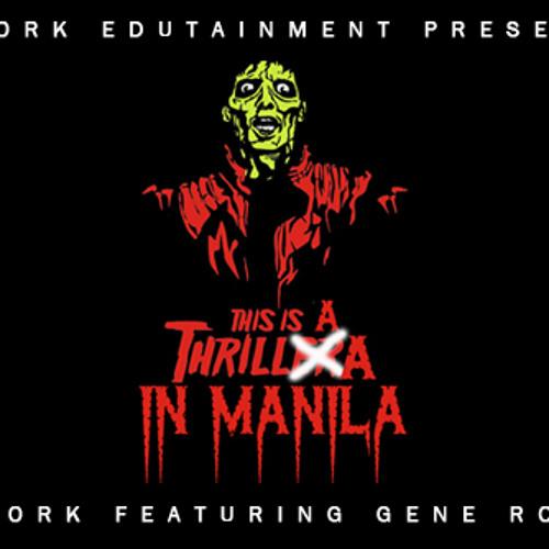 Q-York, Gene Roca - Thrilla In Manila [MJ Tribute]