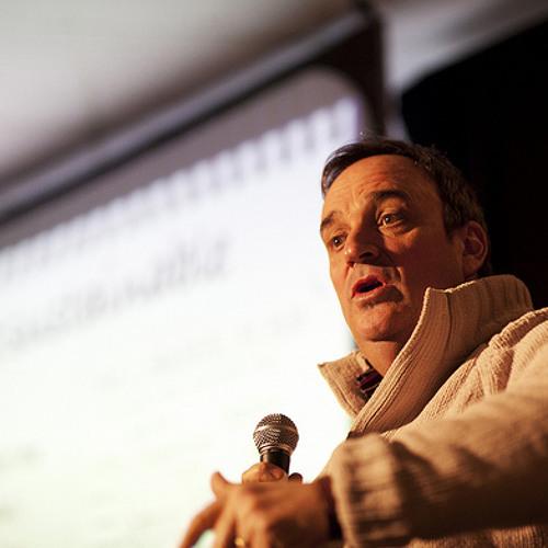 Gerard Kelly h2b talk 2012-10-28