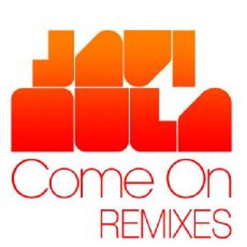 Javi mula-come on-dave kurtis remix