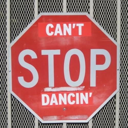 Nout Heretik - Can't Stop Dancin !