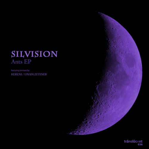 Silvision - Soldier Ant (Unam Zetineb Remix) Out now.
