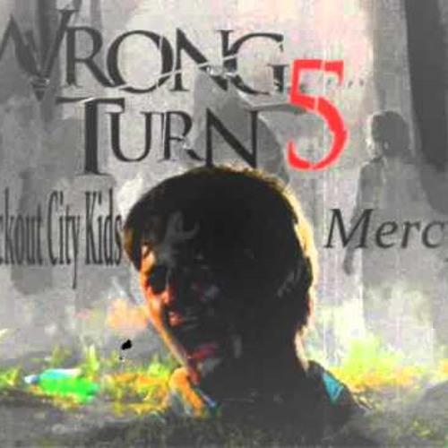 Mercy - Blackout city kids