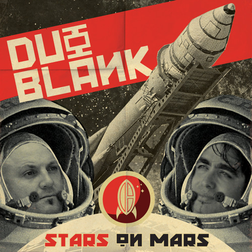 Duo Blank - Stars on Mars (Extended)