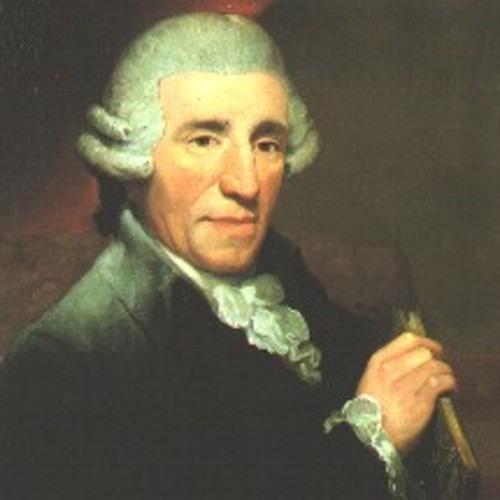 Haydn H. XVI 11 Third Movement (Divertimento, 1767)