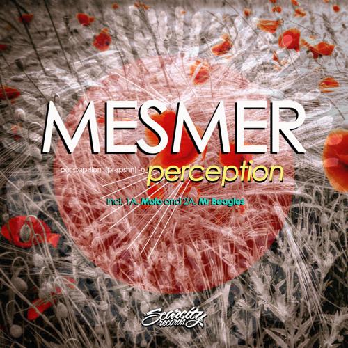 [SCAR54] Mesmer - Perception EP (07 Nov, 2012)
