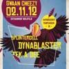 Dynablaster - Gwaan Cheezy Promo