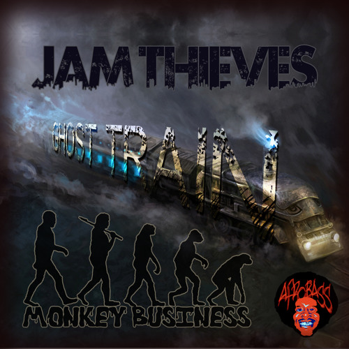 JAM THIEVES - MONKEY BUSINESS (OUT NOW!!!!!)