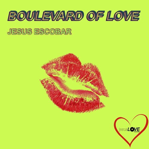 Boulevard Of Love