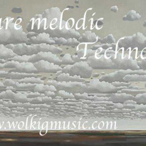 Fume @wolkigmusic on RadioBlau MOTTT FM (27.10.12)