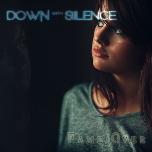 DOWN WITH SILENCE - Rose Turns Black