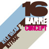 KyleWead & DjFrak - 16 Barre Concept (skit by Shablo)