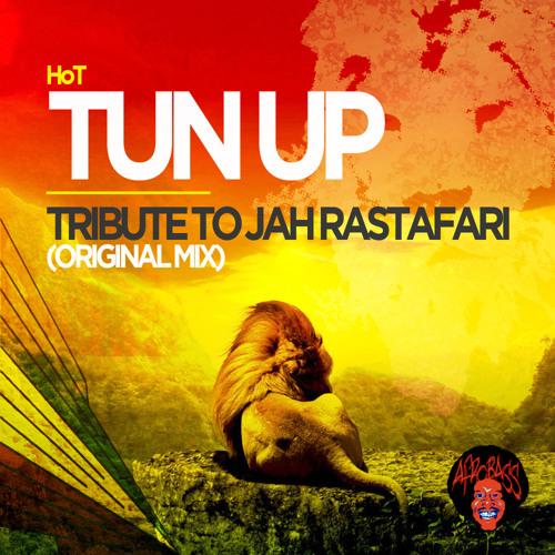 HoT - TRIBUTE TO JAH RASTAFARI (ORIGINAL MIX) (FORTHCOMING AFROBASS RECORDS)