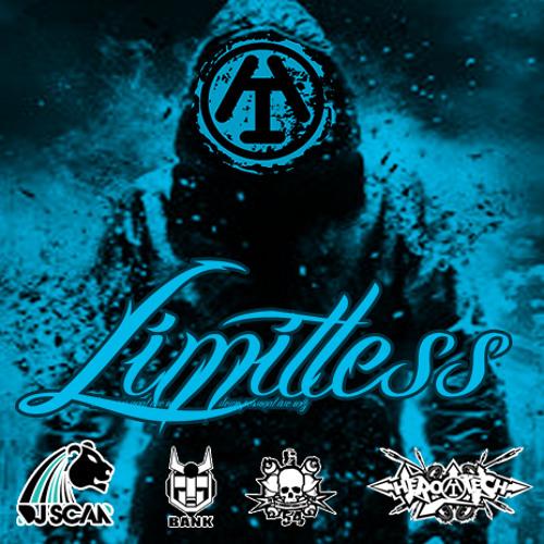 "HEROTECH FEAT. DJ SCAR ""LIMITLESS"""
