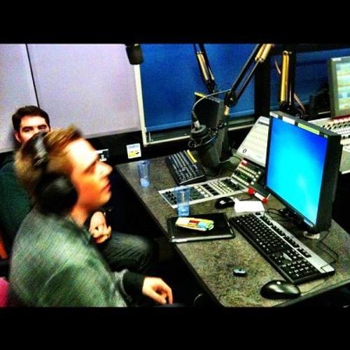 BBC Radio 1 - ORIGINAL SIN guest mix