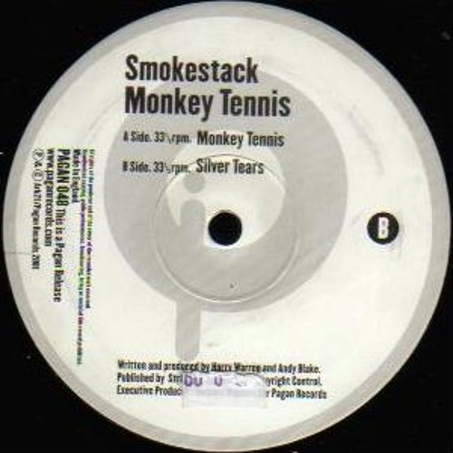 Smokestack  - B1. Silver Tears