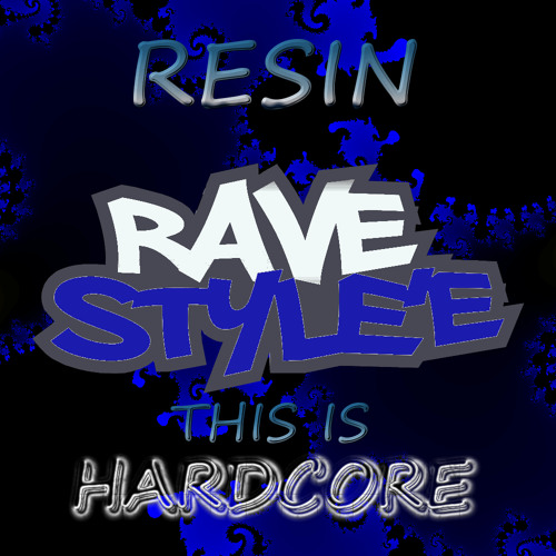 RESIN - THE WAY I FEEL clip (out 16/11/12 on Rave Style'e)
