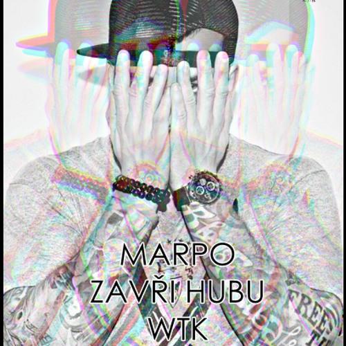 Marpo - Zavři Hubu (WtK Remix)