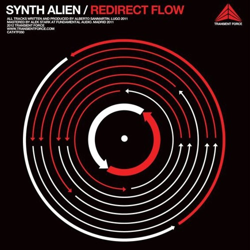 Synth Alien - Electric Abyss (TF050)
