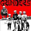 Grinders - Skate gralha
