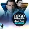 Diego Miranda Feat. Ana Free - Girlfriend (DJ Claudio Gomes Remix)  FREE DOWNLOAD