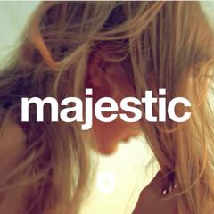 ORION MAG DJ - Majestic Casual Mixtape