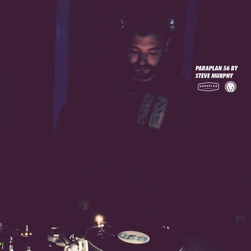 Paralplan Radio Mix # 56 by Steve Murphy