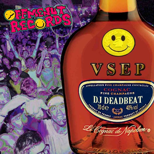 V.S.E.P. OUT NOW ON OFF ME NUT RECORDS!!!