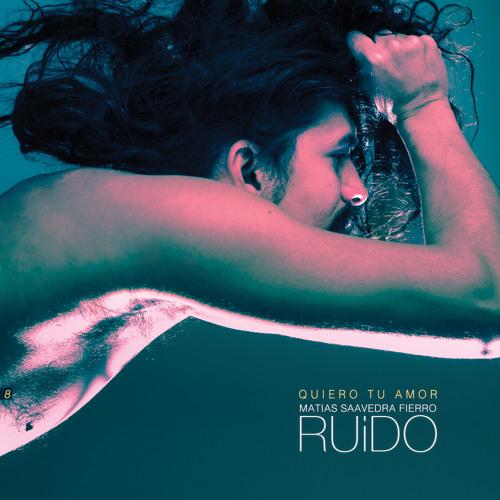 Estudio Recmobil - Ruido - 08 Quiero Tu Amor