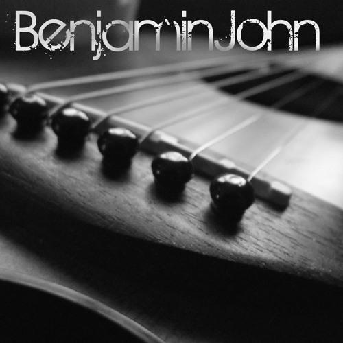 BenjaminJohn - Live Our Lives