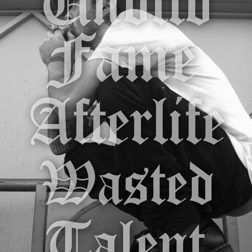 UNDFTD FAME - Shoot Me Down 2010 pr. Infameezy