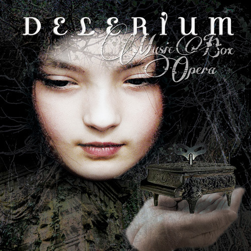 Delerium - Music Box Opera [Album Sampler]