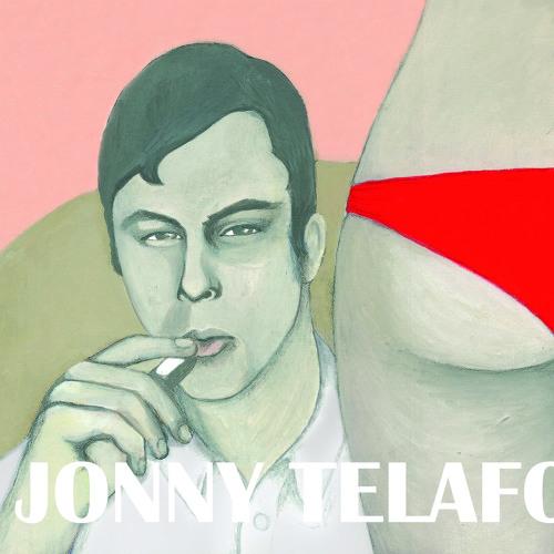 Jonny Telafone - Spirit Man