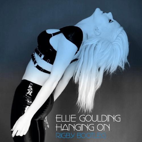 Ellie Goulding - Hanging On (Rigby Bootleg)