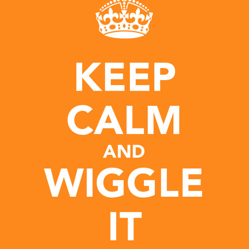 Lil Tay - Wiggle It Feat. Wizdom