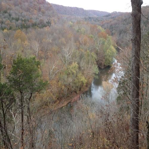 South Kentucky Hills