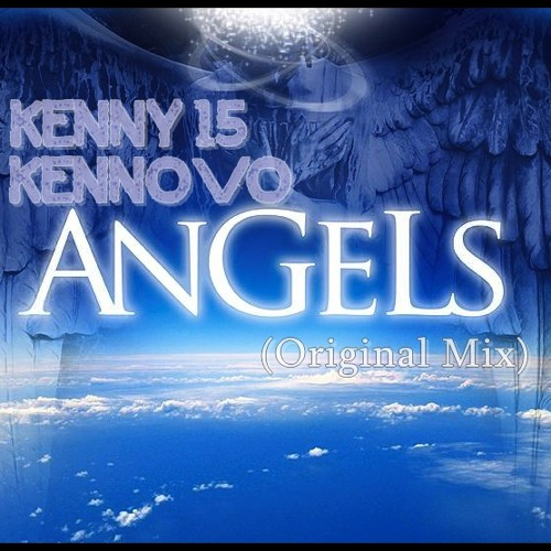 Kennovo & Kenny 15 - ANGELS (Preview) Aviable 9 Nov