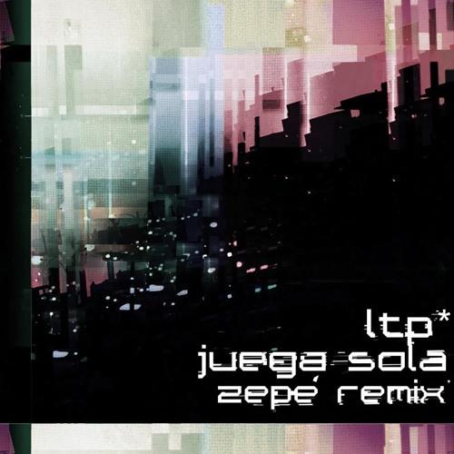 La Teja Pride - Juega Sola [Zepé Remix]