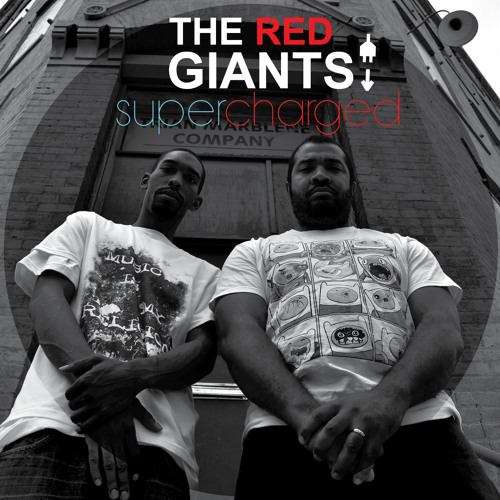 "The Red Giants ""What Do I Do?"" ft. Von Pea (of Tanya Morgan)"