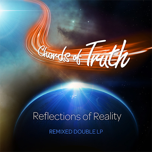 Chords of Truth - The Power To Be Alive (Digital Energy Folktrance Remix)