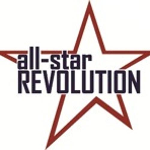 All-Star Revolution Glory 12-13 (Senior 2)