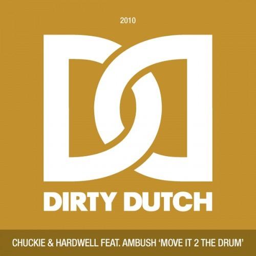 Chuckie & Hardwell Ft Ambush vs Mike Candys - Move It 2 The Drum vs Wheres My Girl( Joose Mashup )