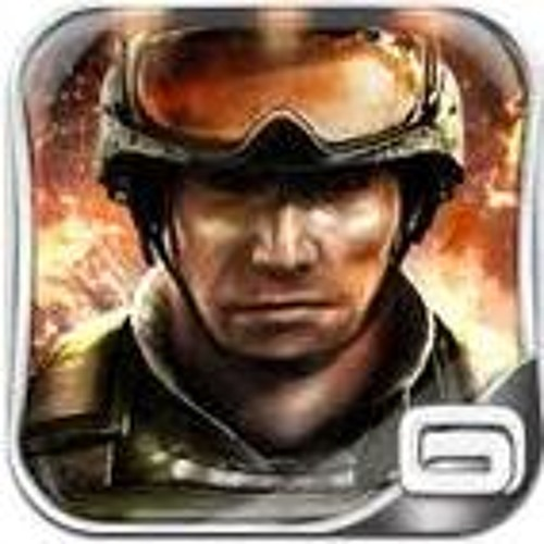 Modern Combat 3: Fallen Nation OST - Mission 7 (low action)